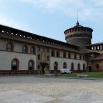 Photos of northern Italy - Milan