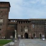 Photos of northern Italy Milan