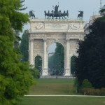 Pictures of Italy - Milan