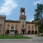 Photos of northern Italy