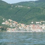 Photo of northern Italy