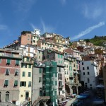 Pictures of Italy - Cinque Terre Towns