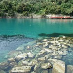 Pictures of Northern Italy - Water is very clear