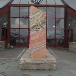 Arctic Circle Center in Norway