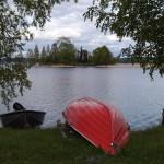Boat Kuopio
