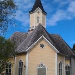 Church Piippola Finland