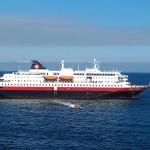 Cruise Ship Boat