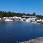 Harbor Helsinki Finland
