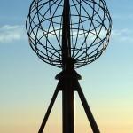 North Cape Globe