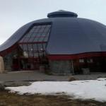 Polar Center in Norway