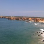 Portugal coastline