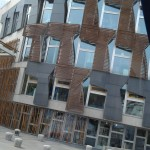 Scottish parlimament building
