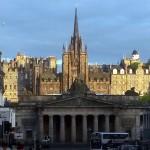 Photo of Edinburgh Scotland