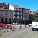square in portugal